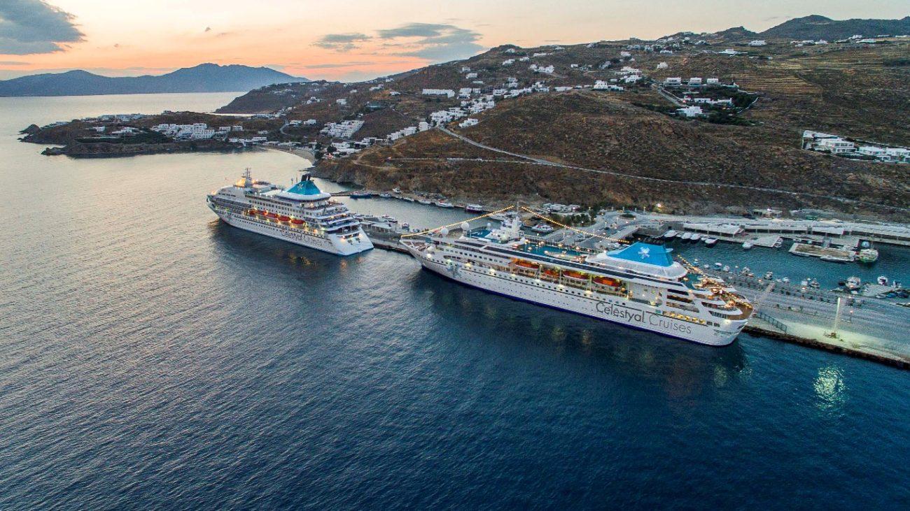 celestyal Celestyal Cruises