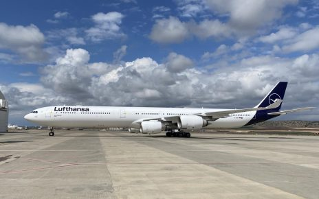 Lufthansa Airbus Official