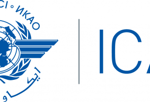 icao official logo