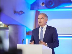 Lufthansa 67th Annual Meeting Official Photo