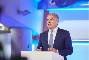 Lufthansa 67th Annual Meeting Official Photo