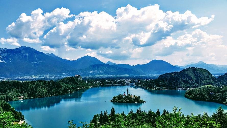 Bled, Slovenia Unsplash Photo by Fransisco Ghisletti