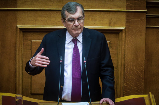 kinal Καμπουράκης