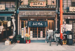 Japan Unsplash Photo by Clay Banks