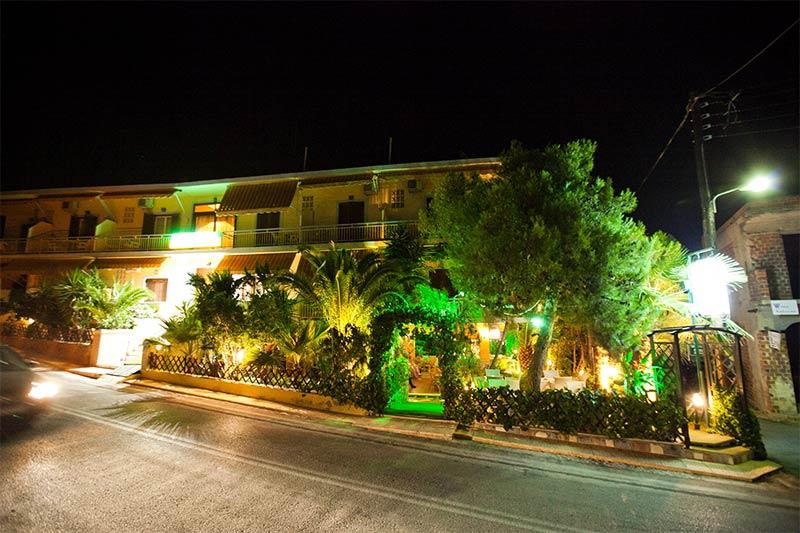possidon hotel