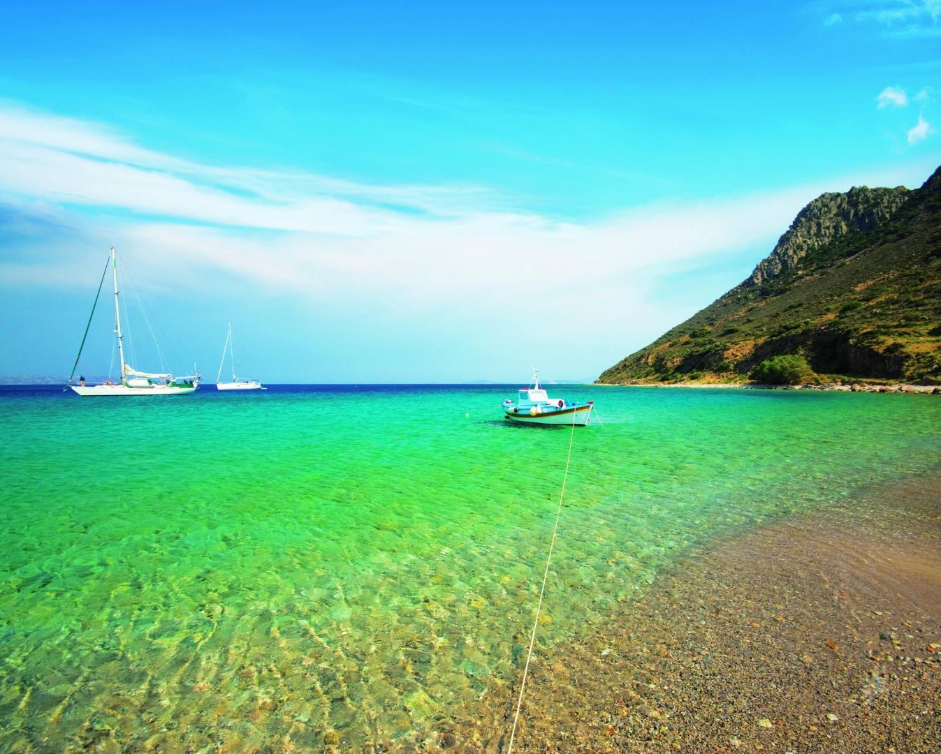 TUI UK Official Crete