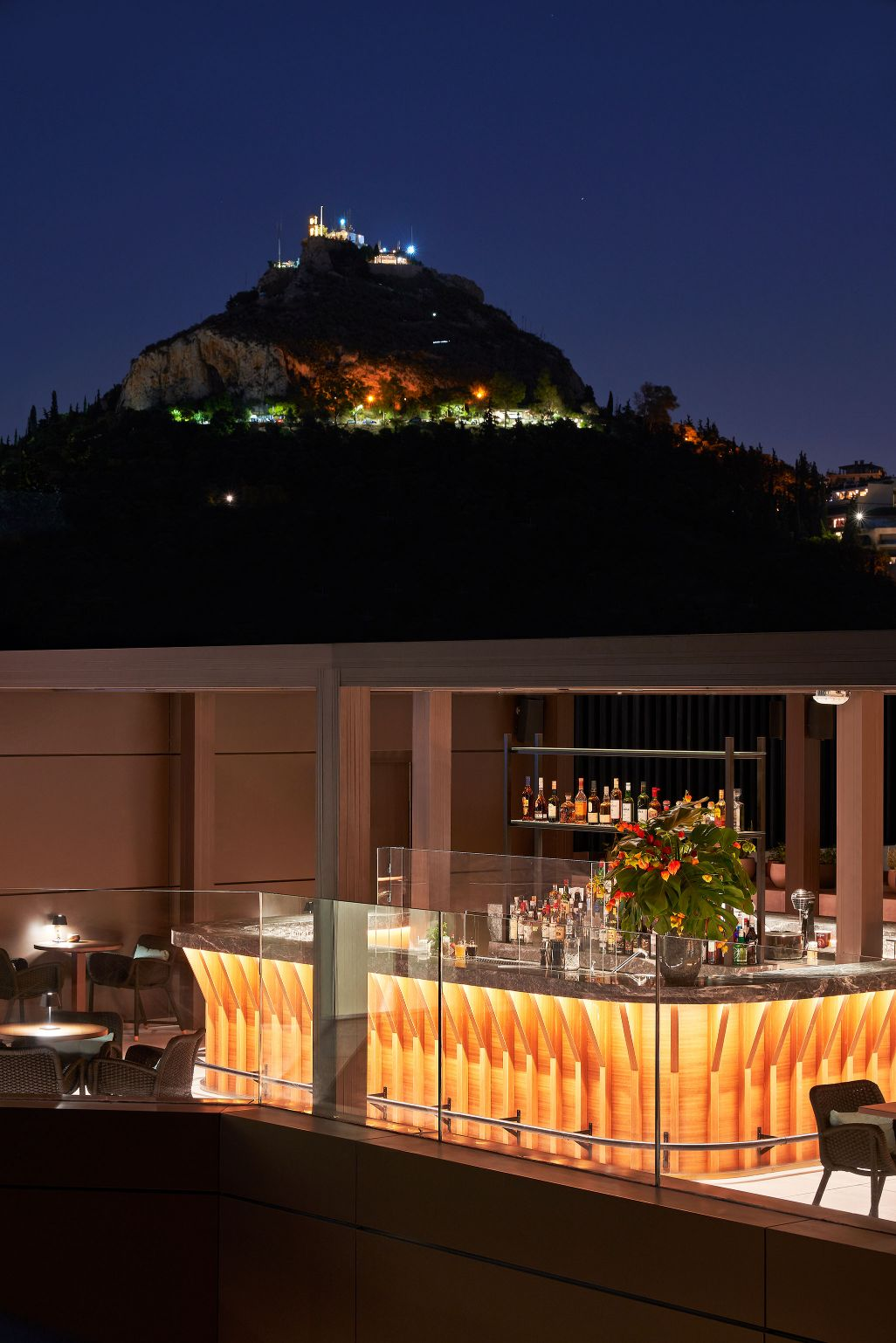 Athens Capital Hotel-MGallery