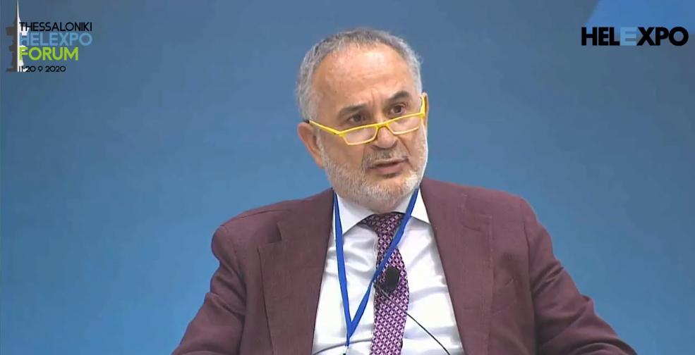 Γεώργιος Φραγγίδης: Η προσωπική επαφή είναι αναντικατάστατη για τις