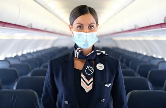 aegean hygiene attendant 2020