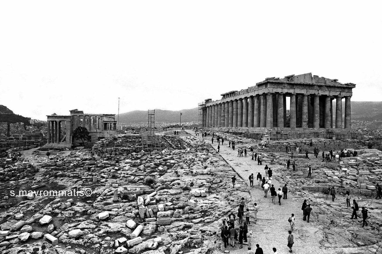 akropolis Πολιτισμού