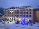 zeus Grand Hotel