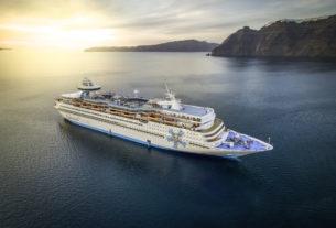 Celestyal Cruises_