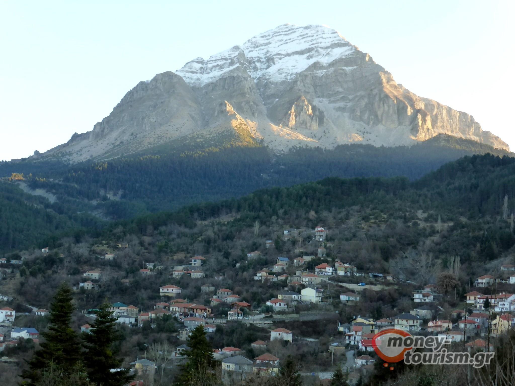 Tzoumerka Ελλάδα