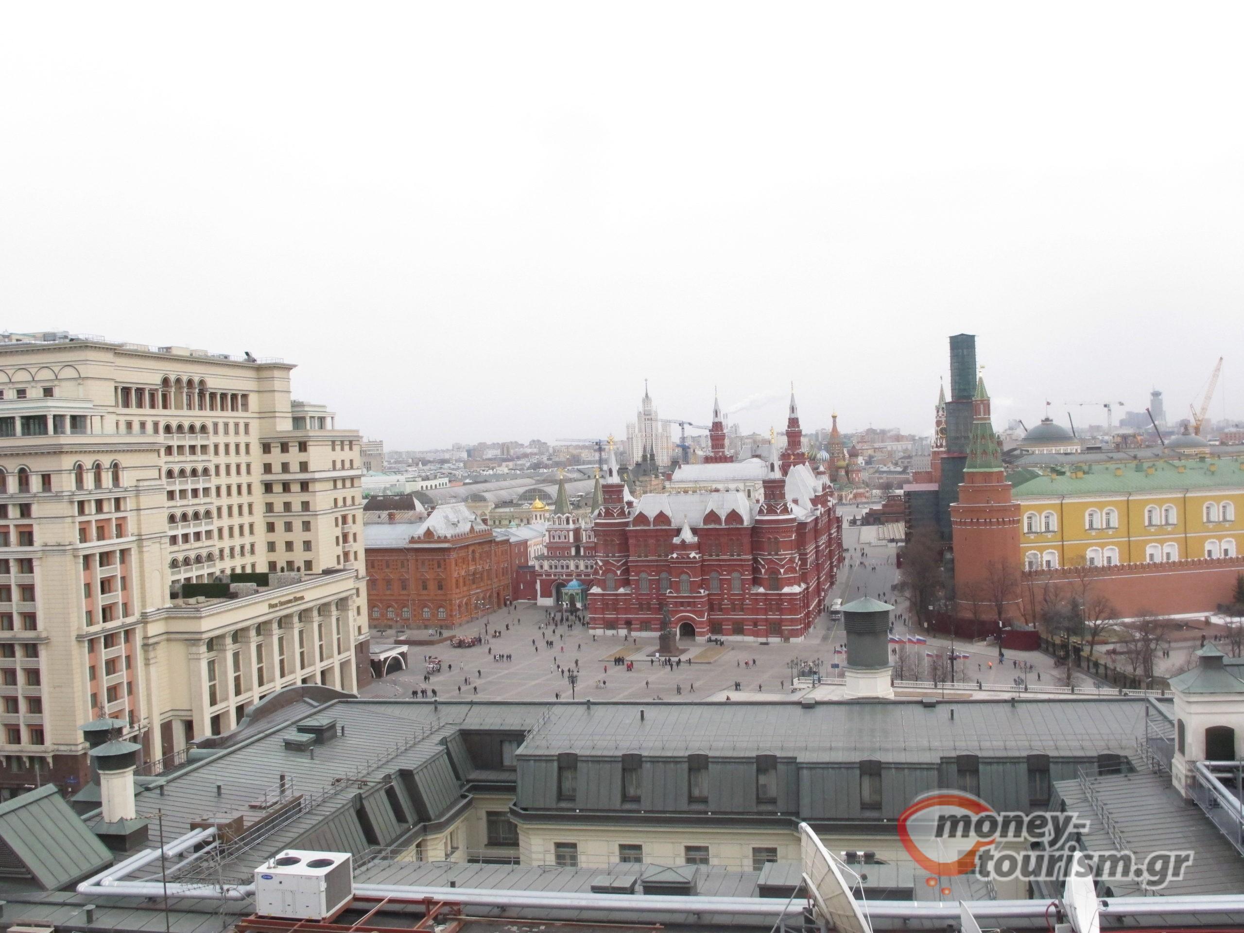 money tourism copyright photo Ρωσίας