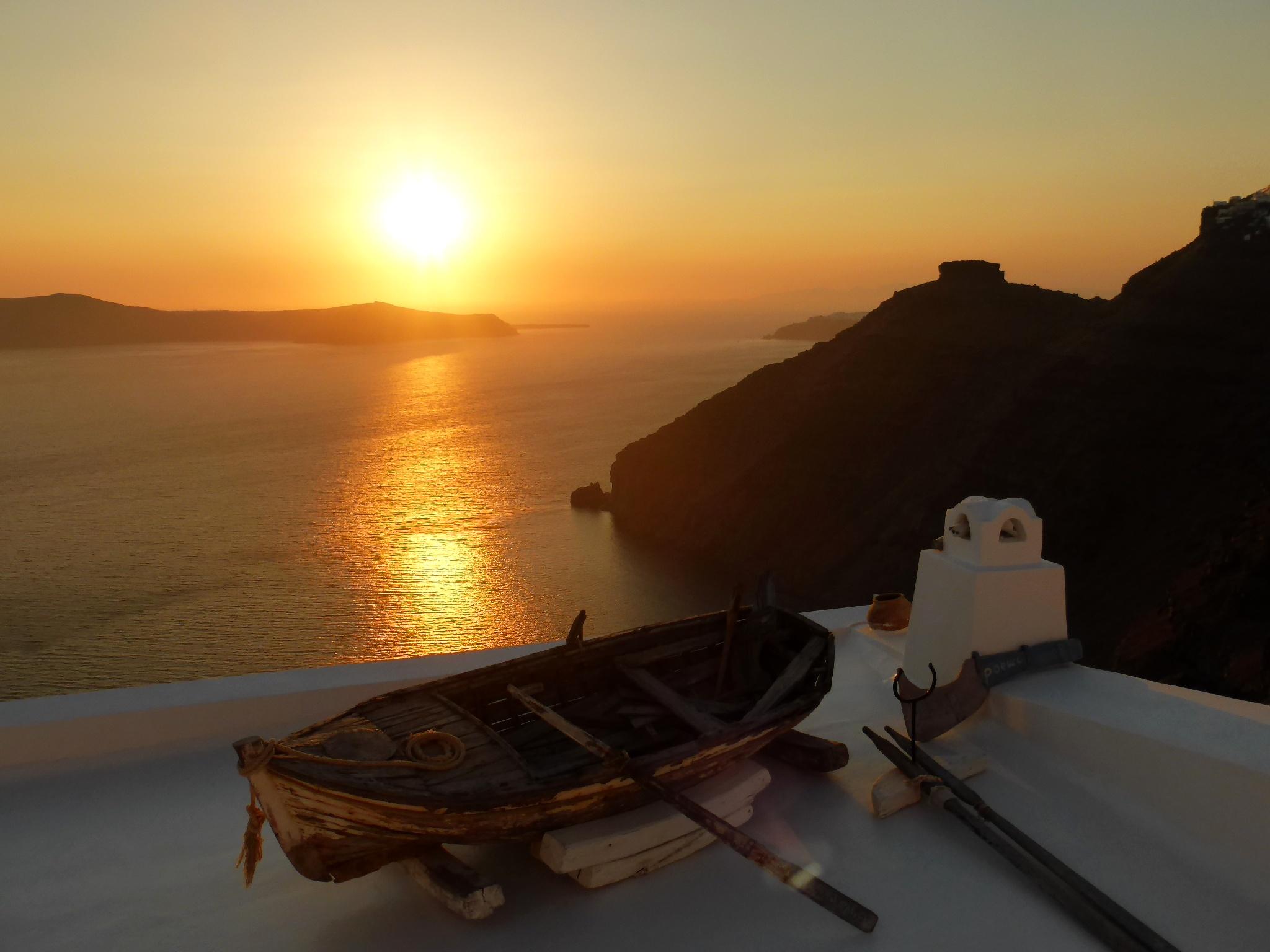 Santorini gitsakis