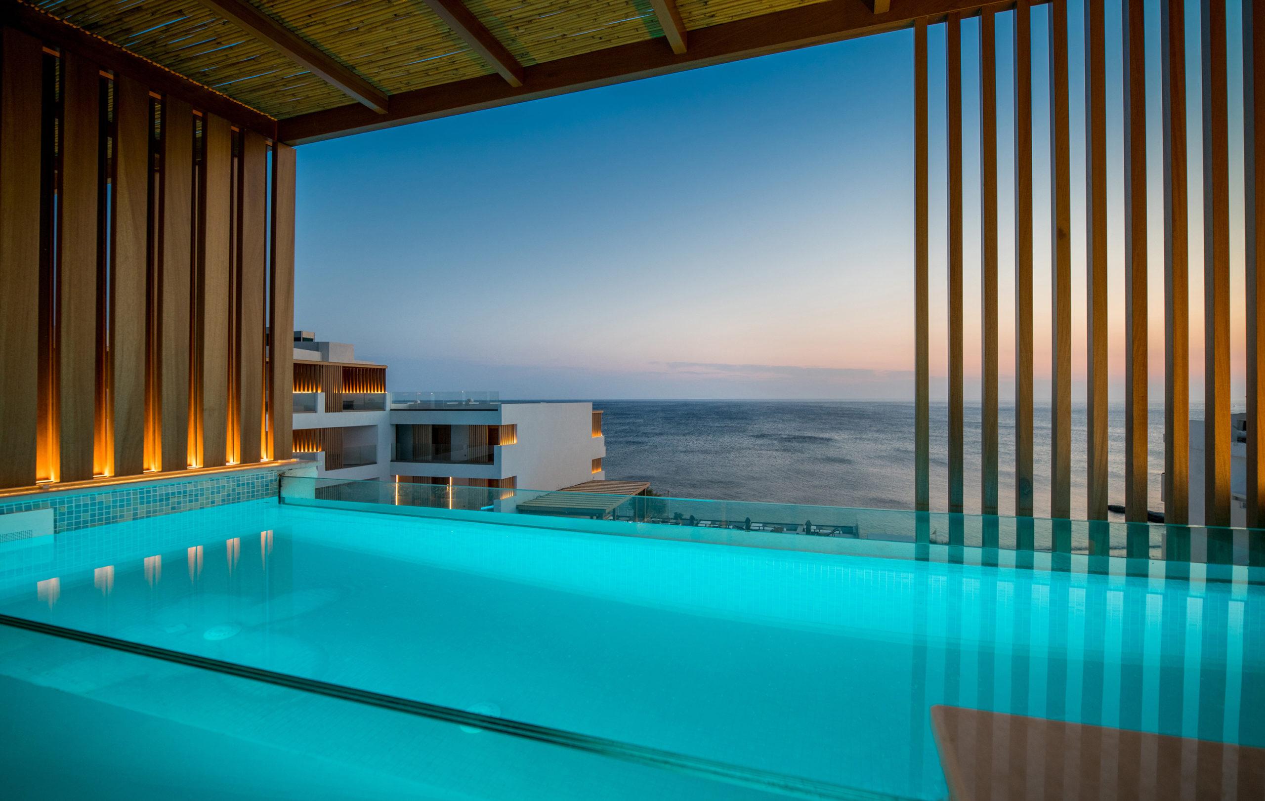 AKASHA Beach Hotel