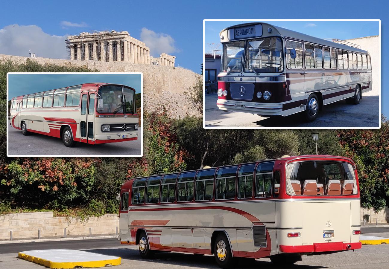 busses coaches
