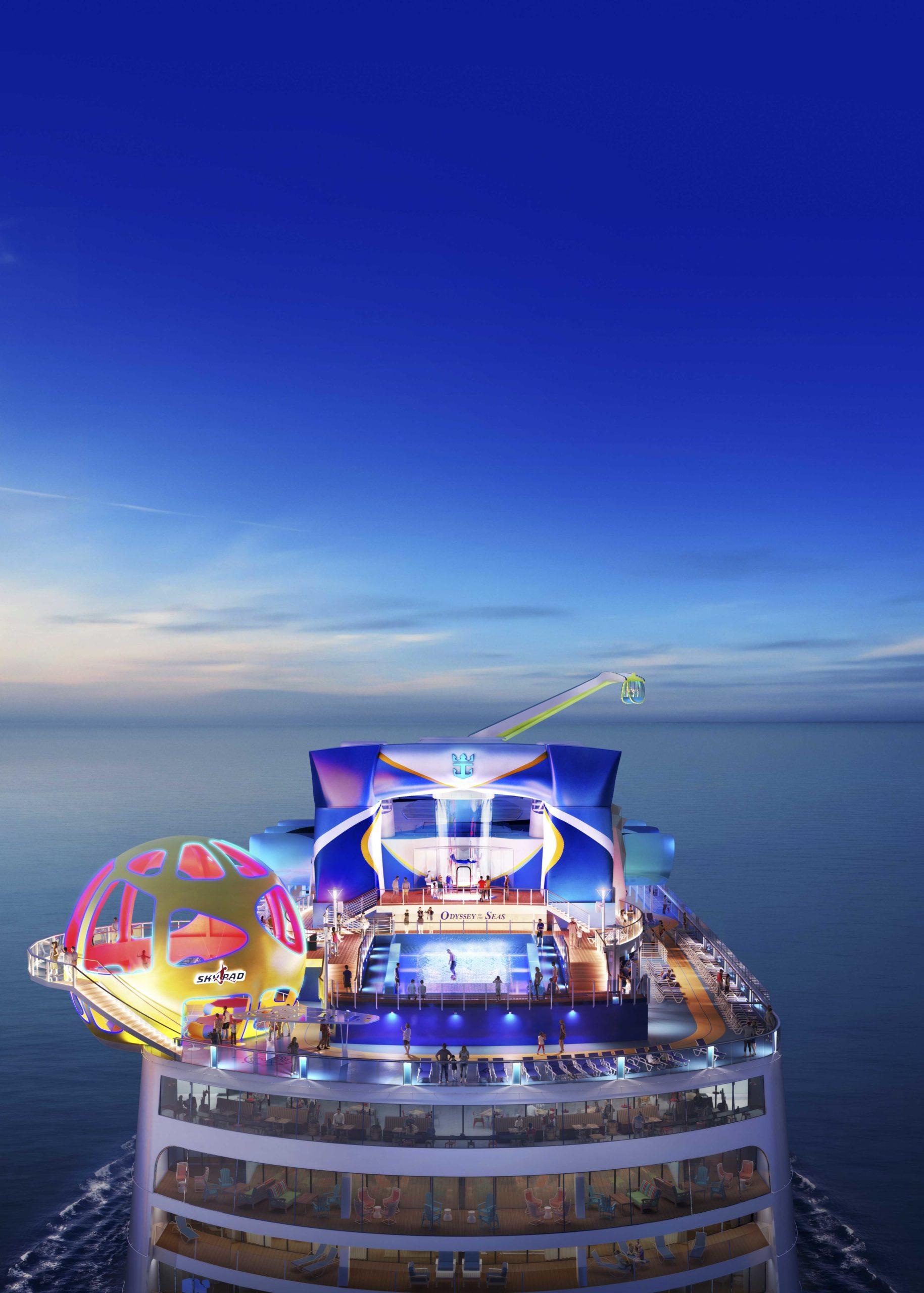 cruise royal caribbean