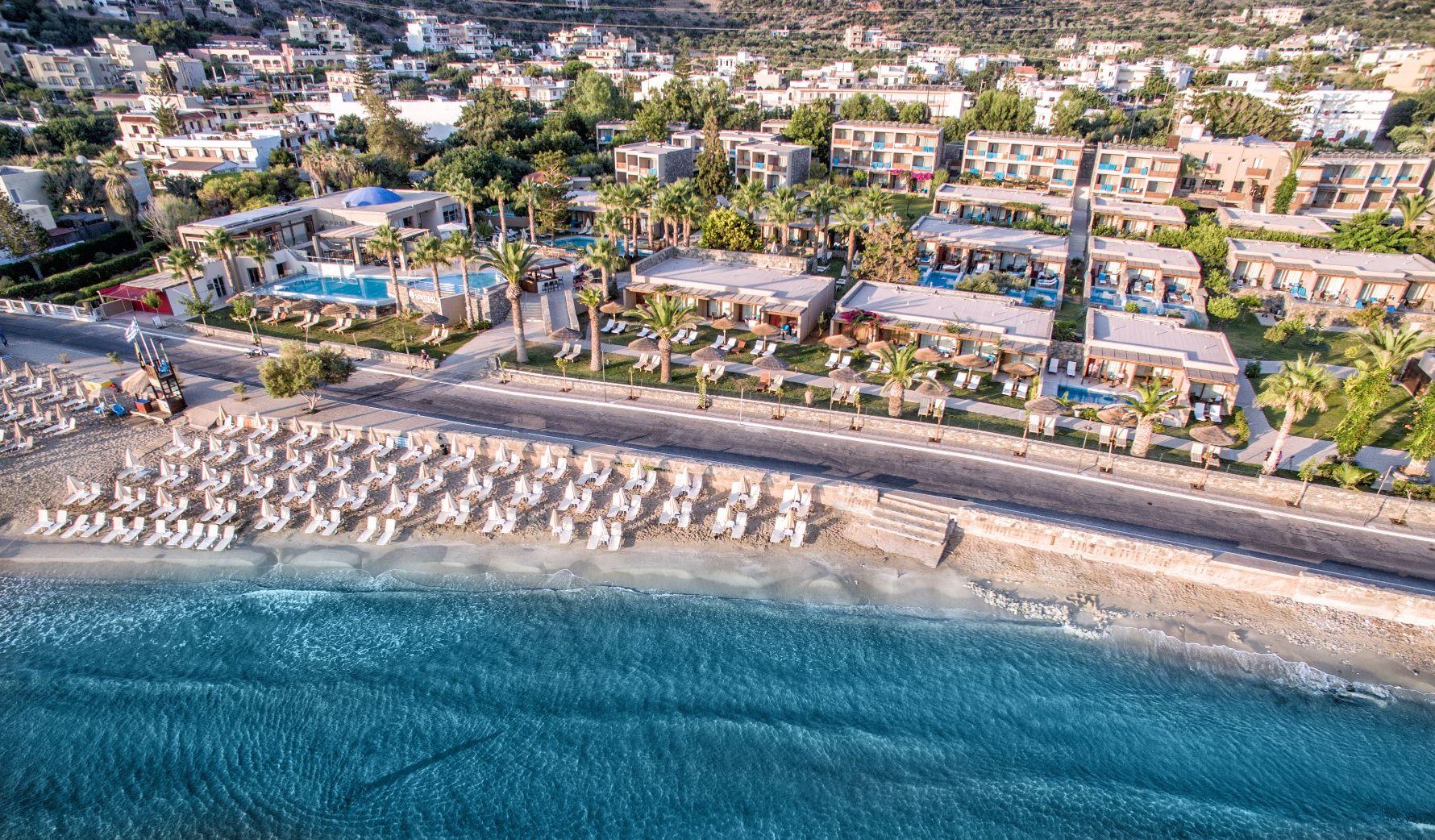 Zeus Hotels Meliá