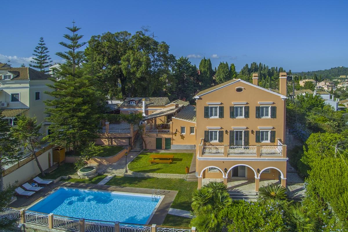 Villa 1870